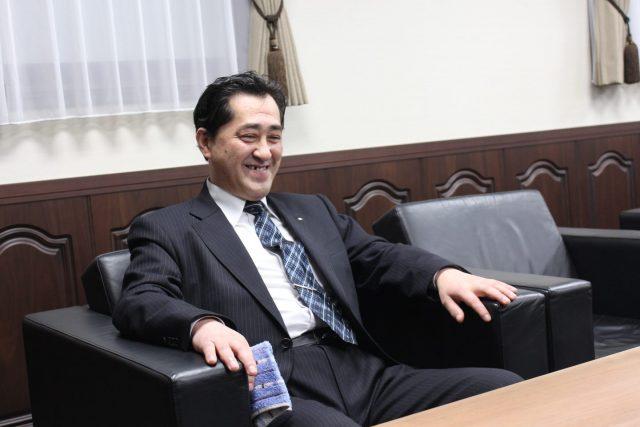 山口隆司 常務取締役 画像3
